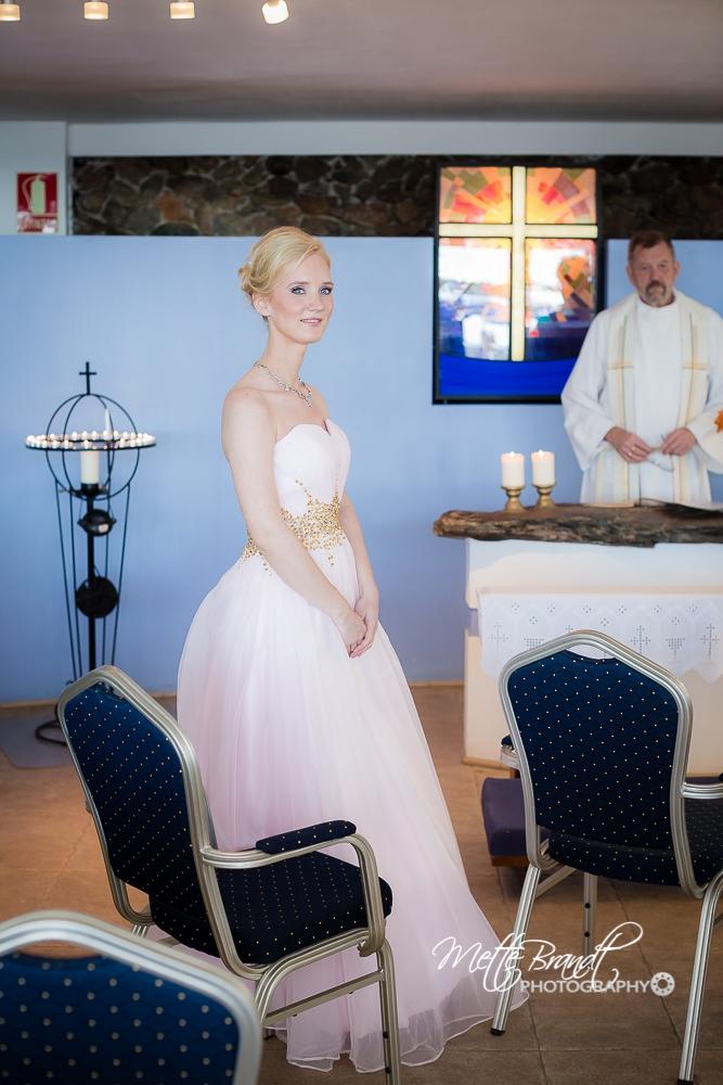 Wedding Gran Canaria Bryllup Sjømannskirken Anfi del Mar