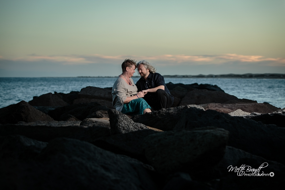 Mette Brandt Photography - couple photo shoot Playa del Ingles Gran Canaria