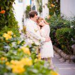 Honeymoon photography Puerto Mogan Gran Canaria