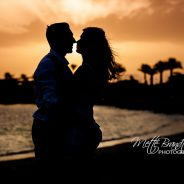 Romantic photo shoot at Amadores beach – Gran Canaria