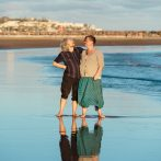 Couple photography Playa del Ingles – San Augustin
