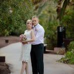 Annika and Oskari – wedding
