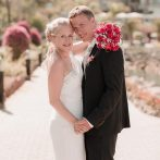 Christina and Fredrik – wedding