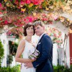 Karin and Kai Terje – wedding
