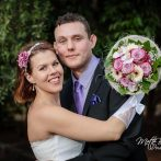 Jenni and Tatu – wedding