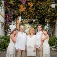 Family photography – Puerto Mogan