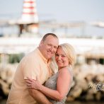 Anniversary photo shoot in Puerto Mogan