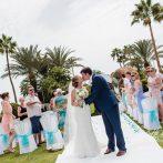 Outdoor wedding Gran Canaria – Rachel and Warren