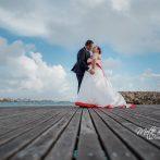 Bryllup på Sjømannskirken på Gran Canaria – Lisbeth og Sverre