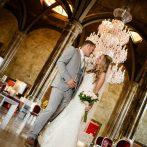 Wedding Lopesan Villa del Conde Resort – Alexandra and Samuel