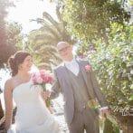 Kari Hilde and Leif Sindre – wedding