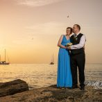 Bryllup på Sjømannskirken Gran Canaria – Ann Elin og Roar