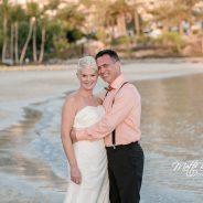 Bryllup – Gran Canaria, Lisbeth og Roar