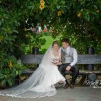 Bryllup – Pernille og Asle