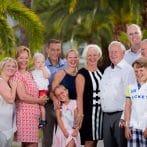 Familien Kremers – familiefotografering