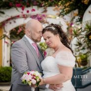 Bryllup Puerto Mogan – Cecilie og Per Joakim