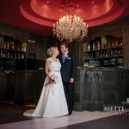 Jarnfrid and Tom – wedding at Lopesan Meloneras Spa & Casino