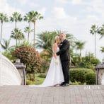 Lisbeth og Ben – bryllup