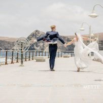 Wedding Agaete – Marie and Tobias