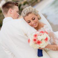 Celine Michaela og Jon Anders – bryllup Rossini Gran Canaria