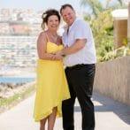 Laila og Tom – bryllup