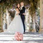 Monica og Ole Kristian – bryllup