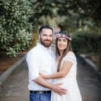 Melike and Muj – Maternity session