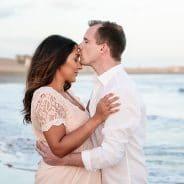 Gravidfotografering Meloneras – Elnaz og Viktor