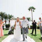 Merethe og Glenn – Bryllup