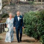 Tove og Kristian – Bryllup