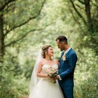 Destinasjons-bryllup i Nederland – Yukari og Simon