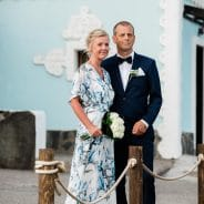 Tove and Kristian – Wedding