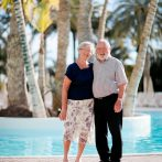Couple photography – RIU Flamingo in Playa del Ingles