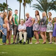 Family photography at Anfi del Mar